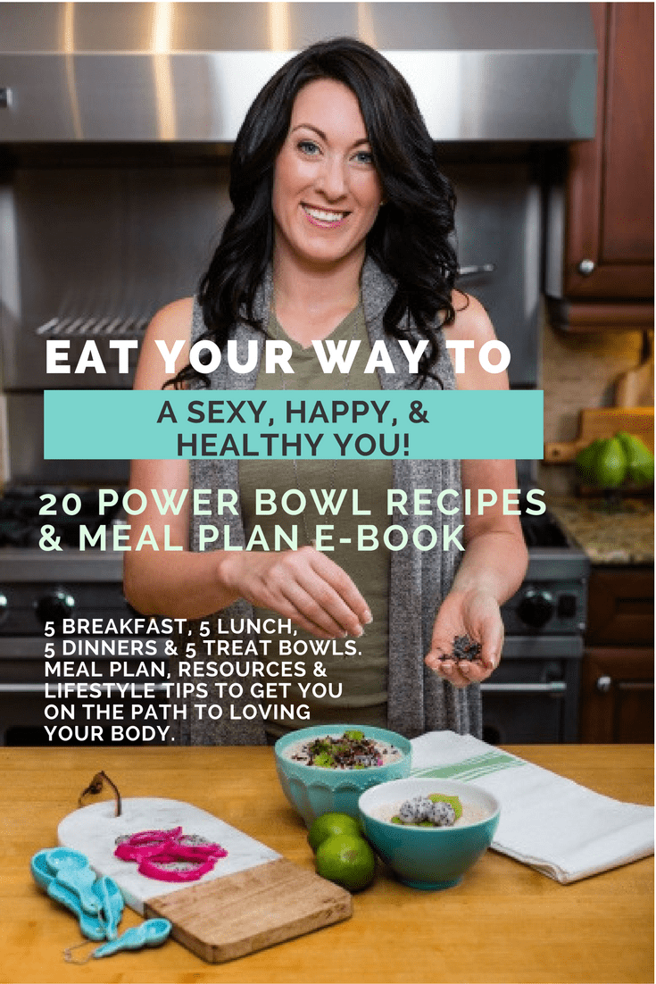 Rejoice nutrition and wellness edmonton ab eat your way to a eat your way to a sexy happy healthy you 20 power bowl recipes meal plan forumfinder Gallery