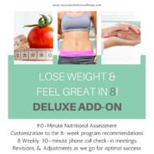 LOSE WEIGHT & FEEL GREAT IN 8-2